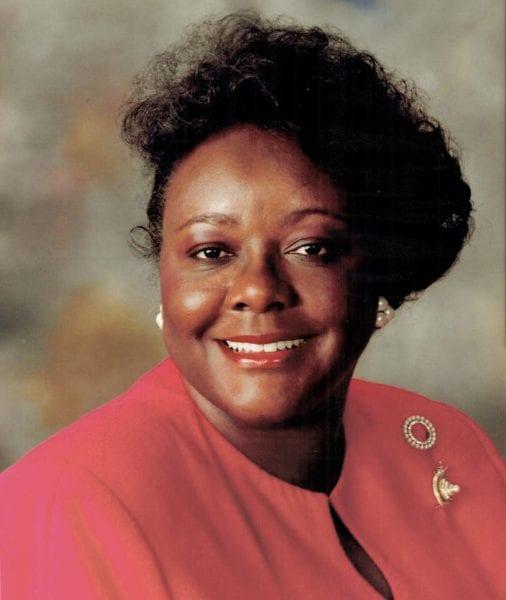 Dr. Virginia Caples