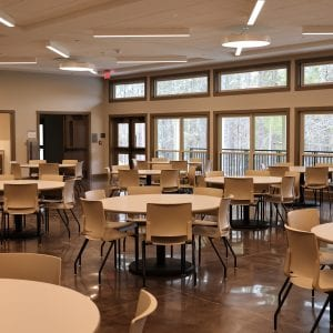 Youth Dining Hall