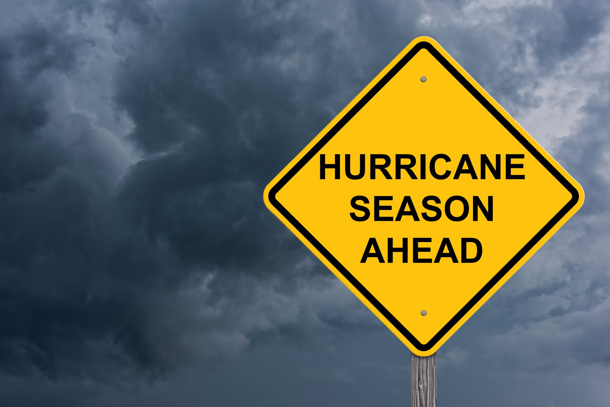 Hurricane Season Ahead