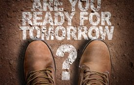 succession planning; are you ready for tomorrow?