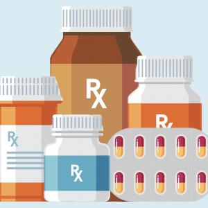 Illustrated medication