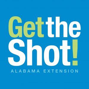 Get the Shot! - Alabama Extension