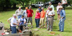 Aquatic Resources team Workshop