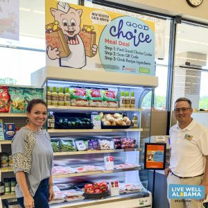 Good Choice Healthy Retail Initiative