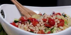 Greek Island Salad