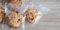 cookies, cottage food law
